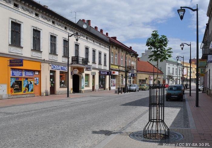 Powiat Mielec:                          Kolejne obrady radnych już 22 stycznia